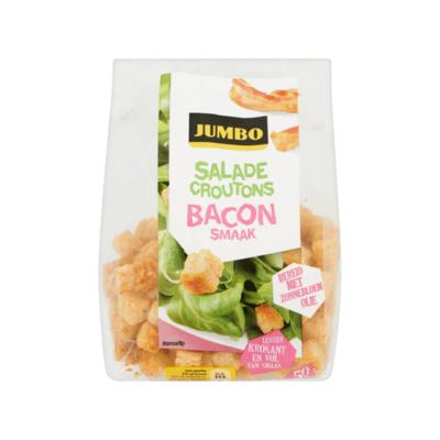 Huismerk Salade Croutons Bacon Smaak