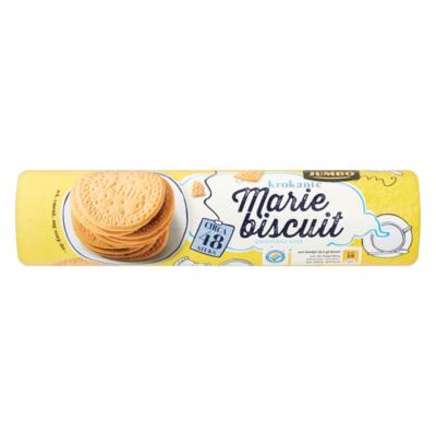 Jumbo Krokante Marie Biscuit Knapperige Koek