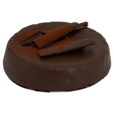 Jumbo Chocoladetaartje