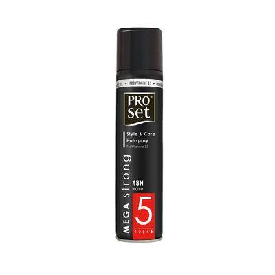 Proset Hairspray mega strong