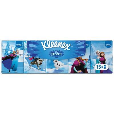 Kleenex Disney zakdoekjes