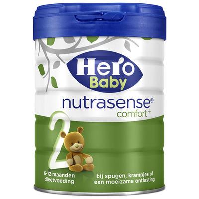 Hero Baby 2 nutrasense comfort +