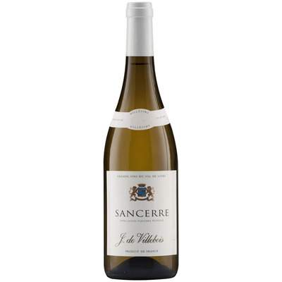 Villebois Sancerre Blanc