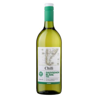 Huismerk Sauvignon Blanc Fris