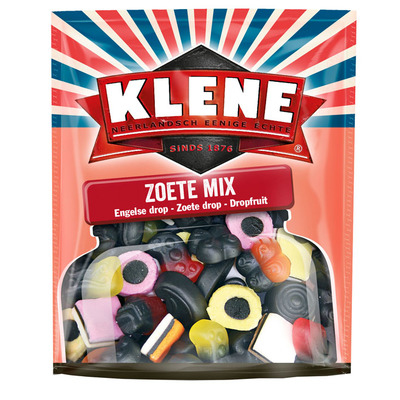 Klene Zoete mix