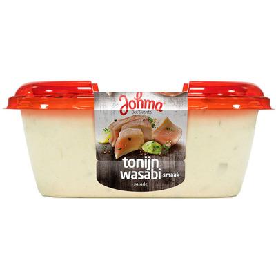 Johma Tonijnsalade met wasabi-smaak
