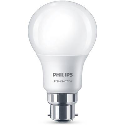 Philips Led standaard e27 60w