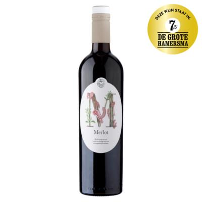 Huismerk Merlot Rode Wijn