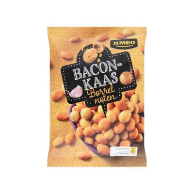 Huismerk Bacon-Kaas Borrelnoten