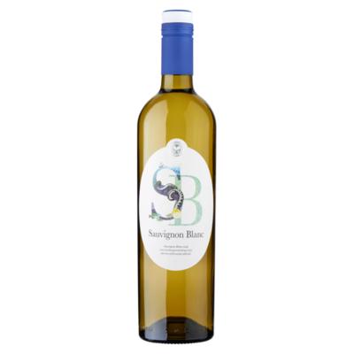 Huismerk Sauvignon Blanc Witte Wijn