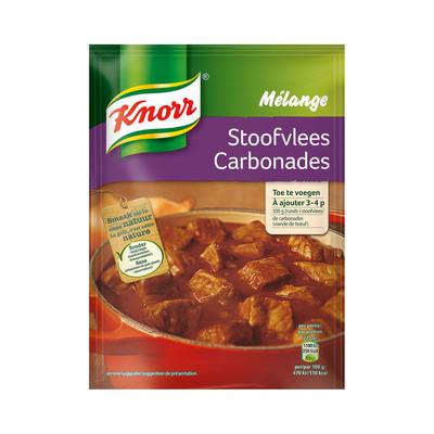 Knorr Melange stoofvlees