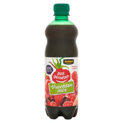 Huismerk Puur Genieten Vruchtenmix