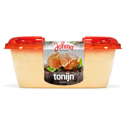 Johma Tonijn salade