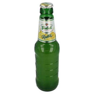 Grolsch Radler citroen 30cl