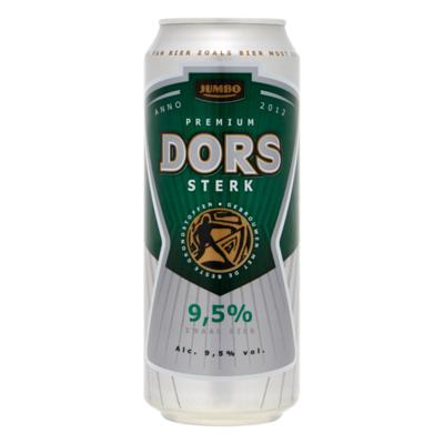 Huismerk Dors Premium Sterk Blik