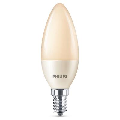 Philips Led kaars e14 15w