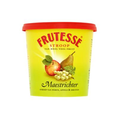 Frutesse Stroop Maestrichter