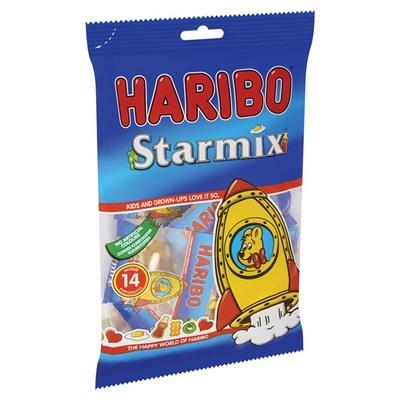 Haribo Starmix Uitdeelzak