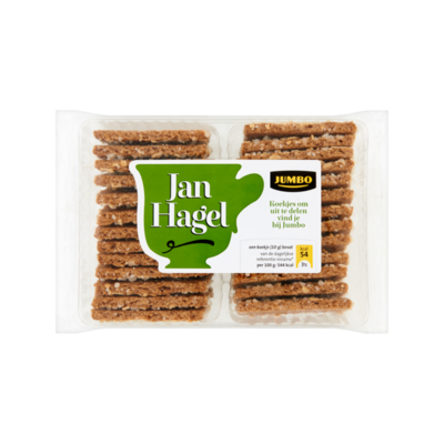 Huismerk Jan Hagel
