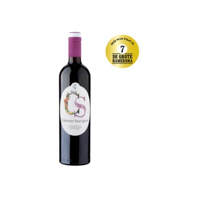 Huismerk Cabernet Sauvignon Rode Wijn