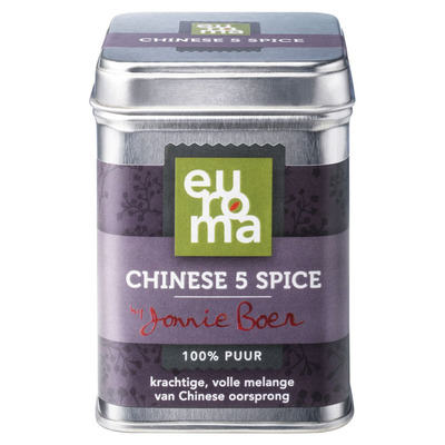 Jonnie Boer Chinese five spices