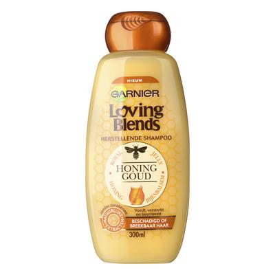 Garnier honing goud shampoo