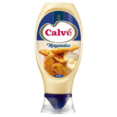 Calvé Saus squeeze mayonaise
