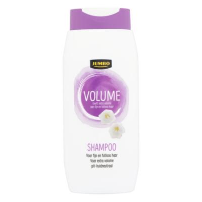 Huismerk Volume Shampoo