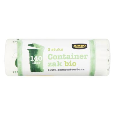 Huismerk Containerzak Bio 140 L