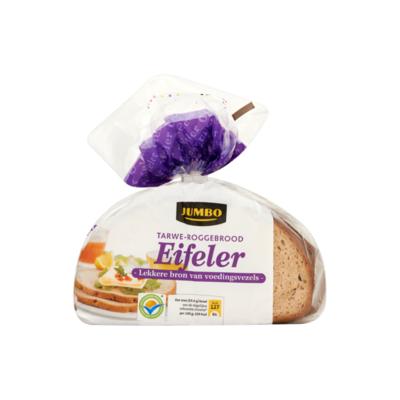 Huismerk Tarwe-Roggebrood Eifeler