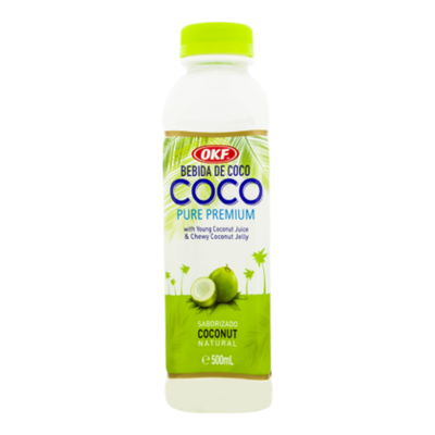 OKF Aloe vera coco's original