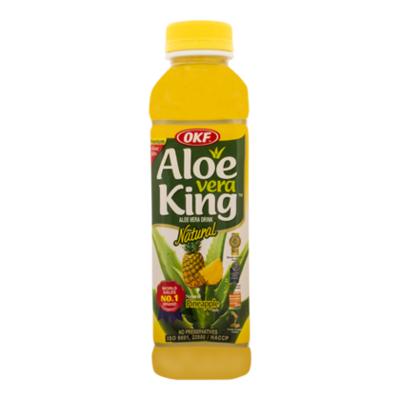 OKF Aloe vera pineapple