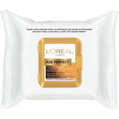 L'Oréal Dermo Expertise extra vochtige doekjes