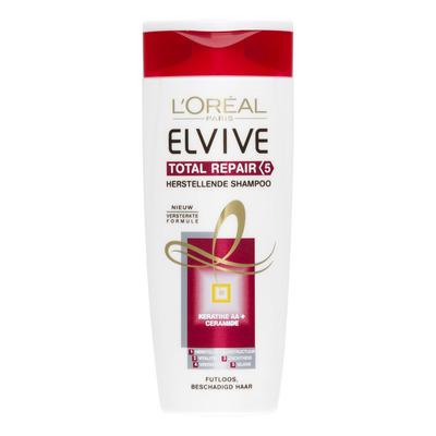 Elvive total repair 5 shampoo