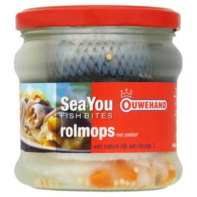 Ouwehand Rolmops