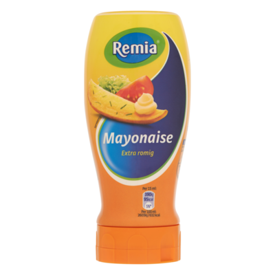 Remia Mayonaise Extra Romig