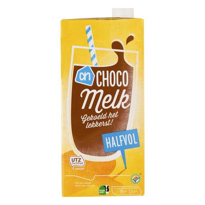 Huismerk Choc melk halfvol