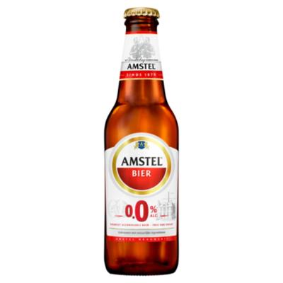 Amstel 0.0% bier