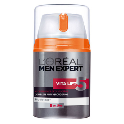 L'Oréal Men expert vita lift 5