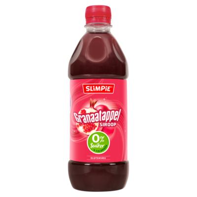 Slimpie Granaatappel Siroop