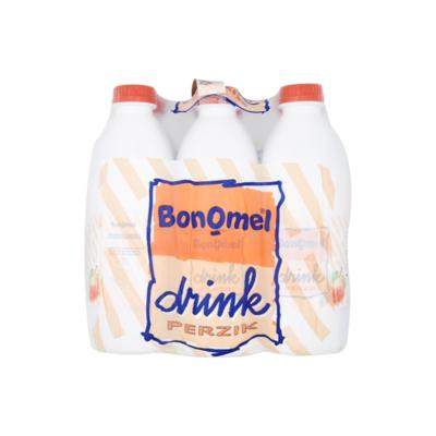 Bonomel Drink Perzik