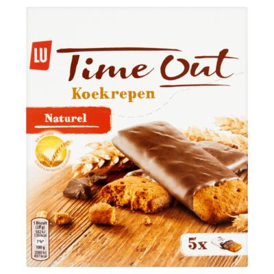 Lu Time out koekreep naturel