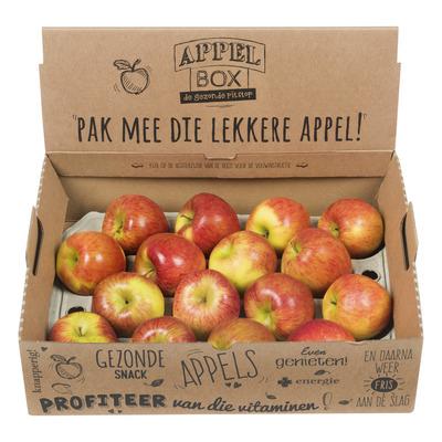 Appels van het seizoen voordeelpakket