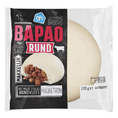 Huismerk Bapao rundvlees