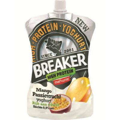 Melkunie Breaker High Protein Mango