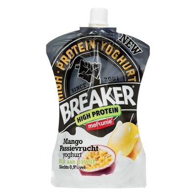 Melkunie Breaker high protein mango-passie