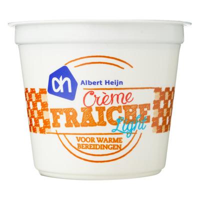 Huismerk Crème fraîche light