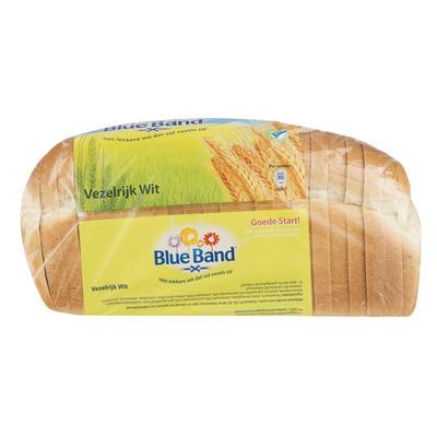 Blue Band Goede start vezelrijk wit heel