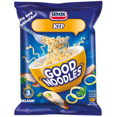 Unox Good noodles kip
