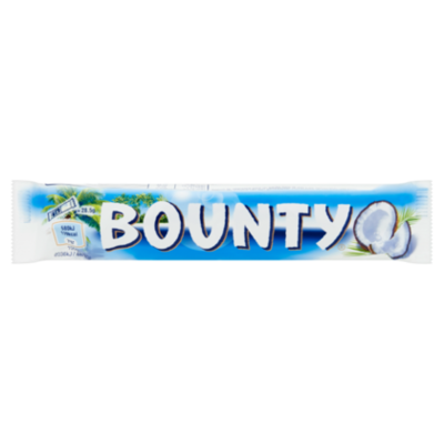 Bounty Chocolade Bounty Melk single